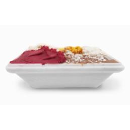 vaschetta da 750 grammi di gelato della gelateria Terra e Cuore